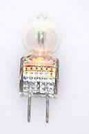 Glödlampa Dr Mach 22,8V 80W