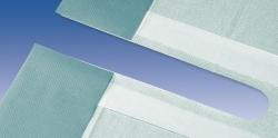 Foliodrape slitslakan 2-lagers 150x200 cm /st