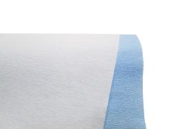 Packskynke / sterilpapper blå/vit 80x80 cm /250