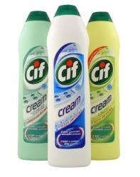 Cif Cream Original 500 ml /st