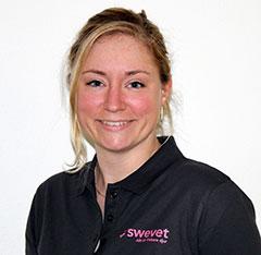 Emma Widmark Säljare Leg djursjukskötare Swevet AB