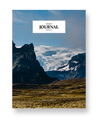 Sandqvist Journal issue 3