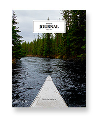 Sandqvist Journal issue 4