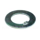 Lock washer 15,2 x25 mm, Zündapp crankshaft 3-4-5speed