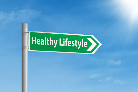 Livsstilsförändring