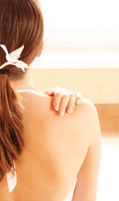 IR bastu lindrar reumatism