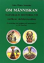 Naturalis Historiae VII.