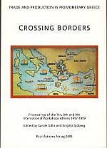 Crossing Borders.