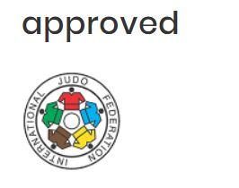 Trocellen ProGame I-TIS easy educational IJF approved, 2x1 m, 40 mm