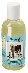 HEXOCIL schampo 200 ml