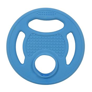 Frisbee flytande 22 cm blå
