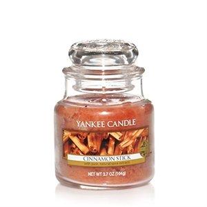 Cinnamon Stick, Small jar, Yankee Candle