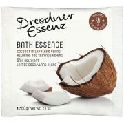 Coconut Milk & Ylang Ylang, Wellness, Dresdner Essenz, Badpulver