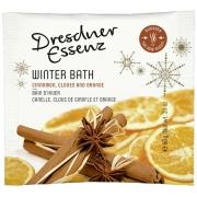 Winter Bath, Wellness, Dresdner Essenz, Badpulver