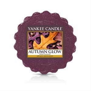 Autumn Glow, Vaxkaka, Yankee Candle