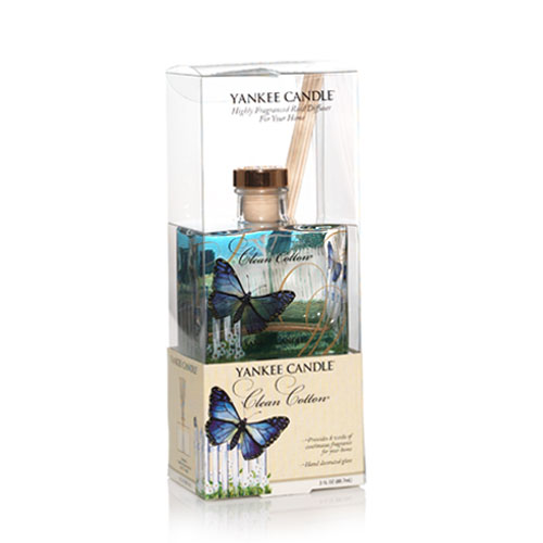 Reed Diffuser, Yankee Candle