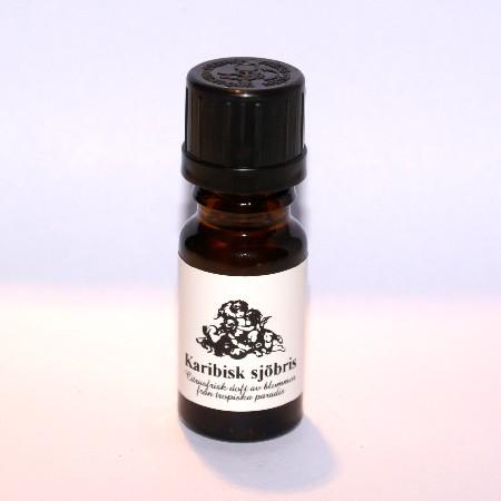 Exotiska parfymoljor