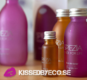 Kissed By Eco