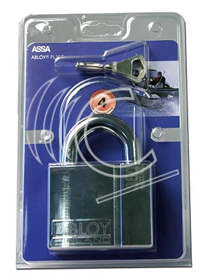 Abloy hänglås PL350