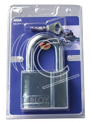 Abloy hänglås PL350/50