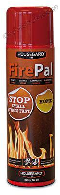 Släckspray skum Firepal Home 400ml