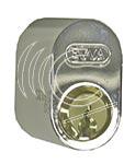 Evva låscylinder standard 301
