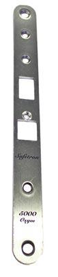 Safetron osymetrisk stolpe 5250
