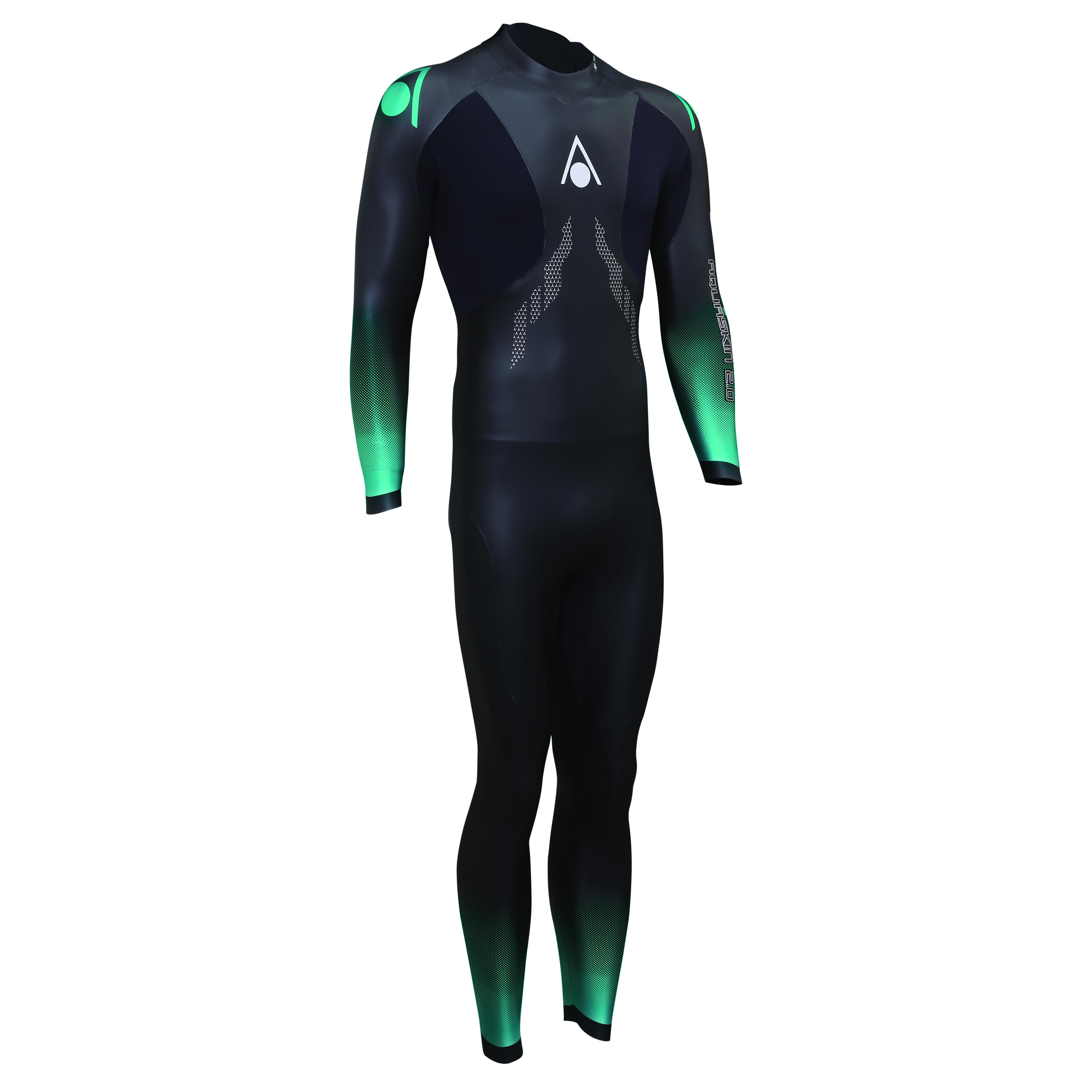 dfca526997d Aqua Sphere 2019 Aqua Skin Mens