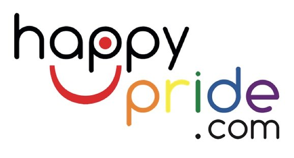 Happypride.com - The unique webshop for the LGBT-family
