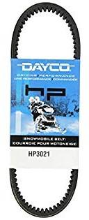 Dayco HP3021 Drivrem-Variatorrem Polaris - Yamaha