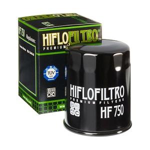N26-13440-00-00 Oljefilter Yamaha Marin = Ersätts av HF750 Oljefilter