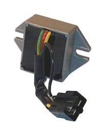 Voltregulator Lynx (230037, 0145-125, 420-8660-80, 410-9113-00) 220078