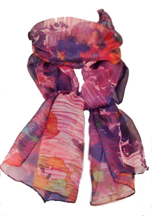 Scarves Diffus