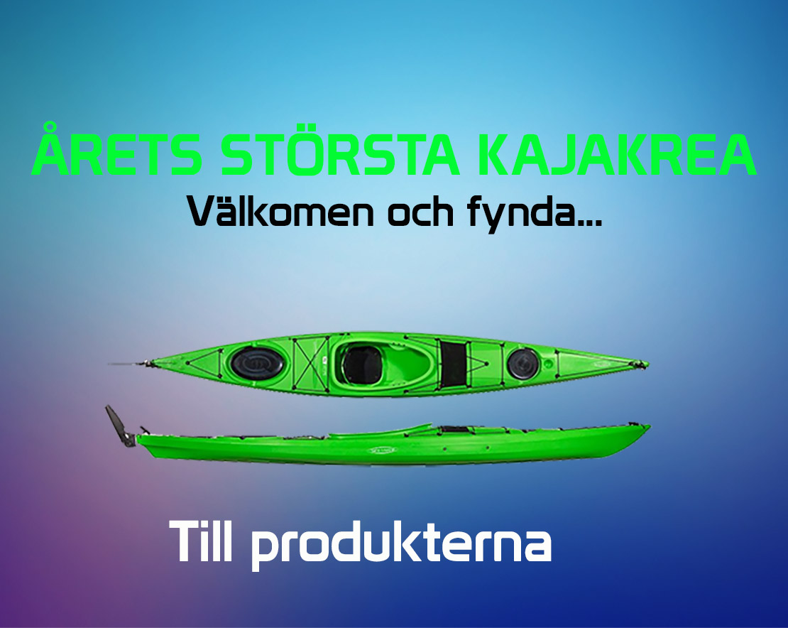 kajak rea stockholm