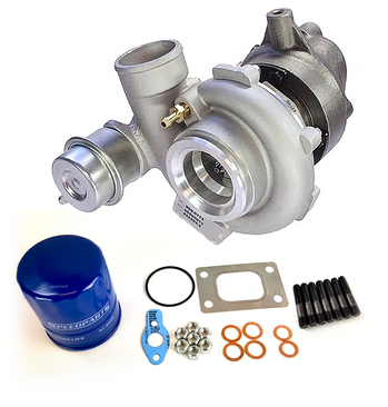 Turbo charger 9-3 / 9-5