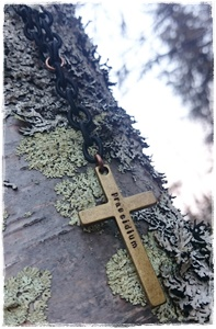 Kors halsband praesidium