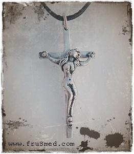 Halsband Rise Again silver