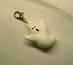 Spooky charm