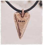 Själens hjärta - love