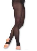 Stirrup tights