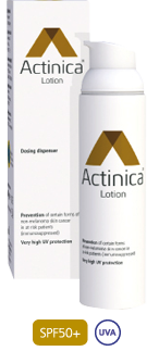 Actinica® Lotion 80g SPF 50+