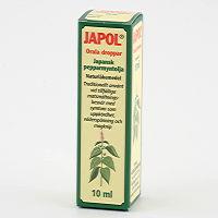 JAPOL Orala droppar 10ml