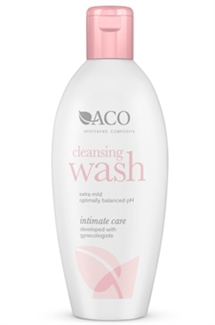 ACO Intimate Care Cleansing Wash 50ml