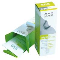Eco Cosmetics night nattkräm granatäpple ginseng 50ml EKO
