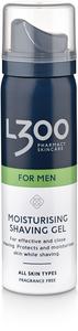 L300 Shaving Gel 50ml