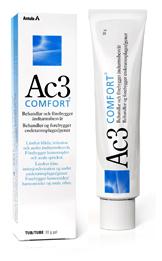 Ac3 COMFORT tub 30g