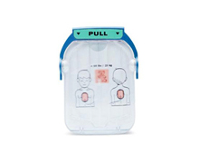 Philips Heartstart  HS1 Hjärtstartare - Elektroder för barn och spädbarn