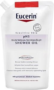 Eucerin Showeroil Refill Parfym PH5 400ML