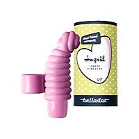 BELLADOT Ingrid finger vibrator Rosa