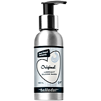 BELLADOT Orginal Glid Silikon 100ml